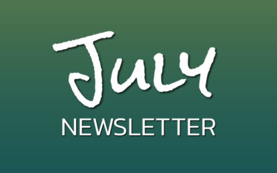 July 2020 Newsletter