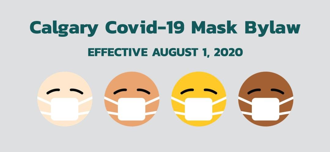 Calgary Covid-19 Mask Bylaw
